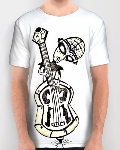 Et's Bass