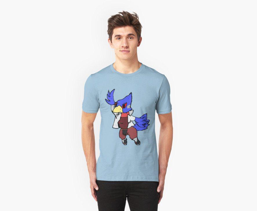 Falco Pixel Regular