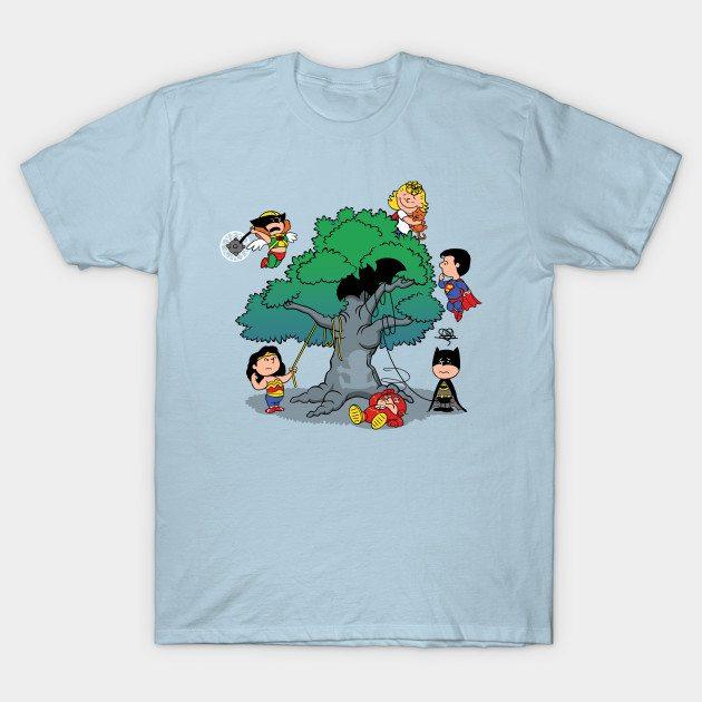 Good Grief, Batman! T-Shirt