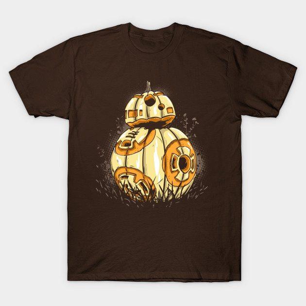 Harvest Droid T-Shirt