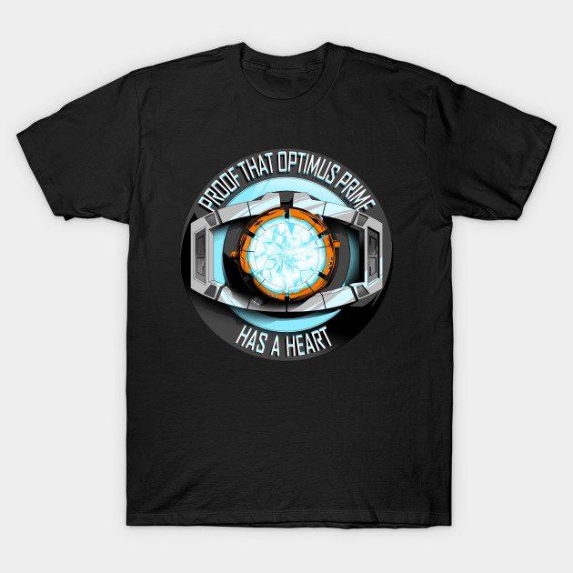 Heart of Leadership T-Shirt