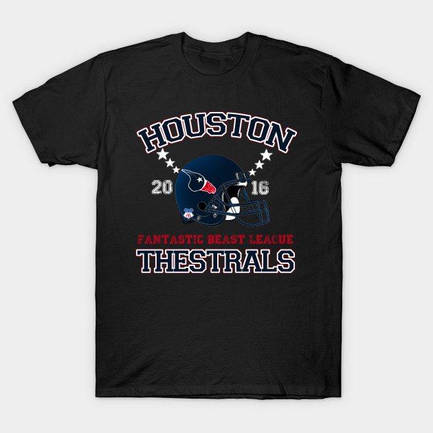 Houston Thestrals T-Shirt