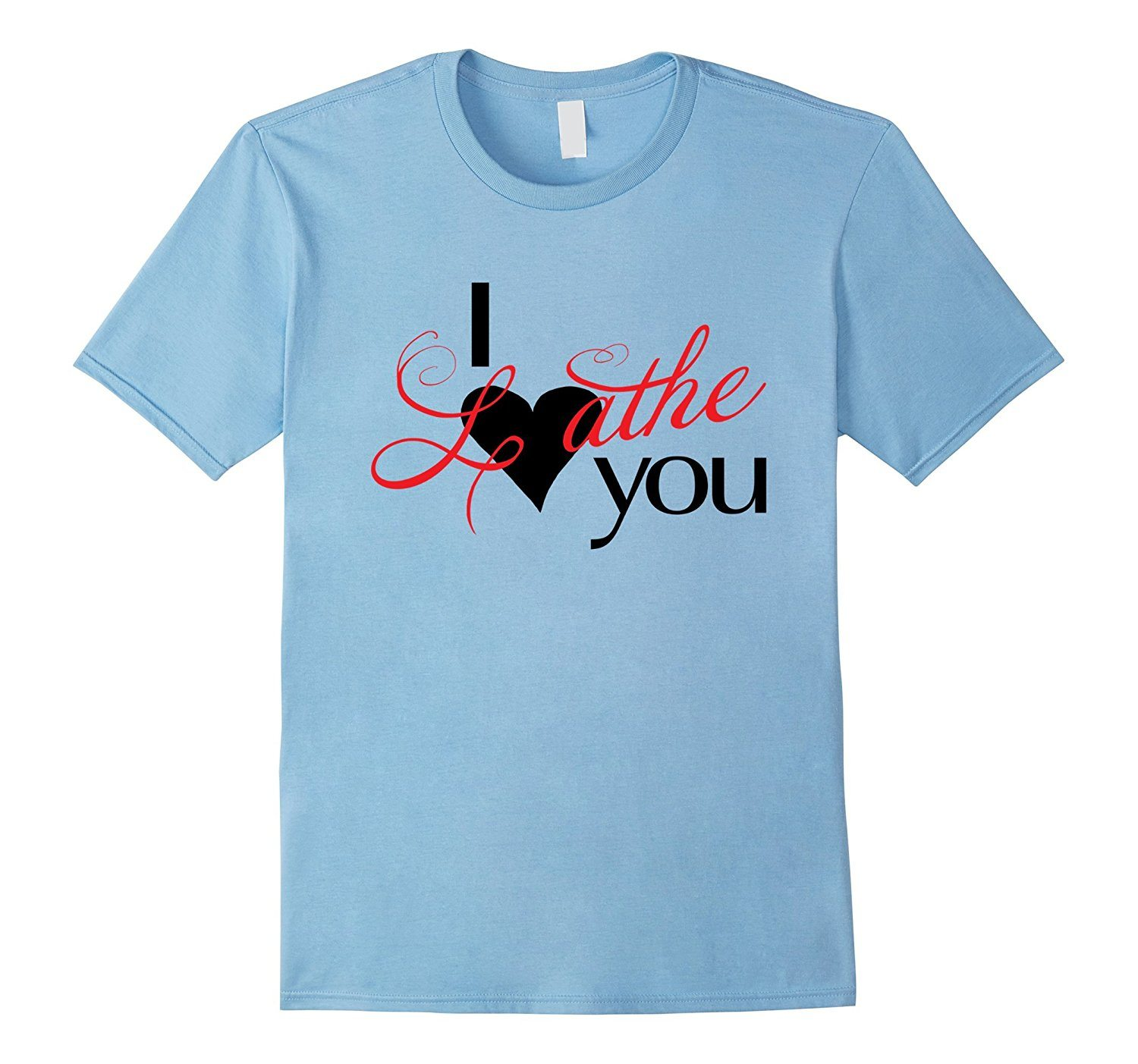 I Loathe You: Funny womens and mens