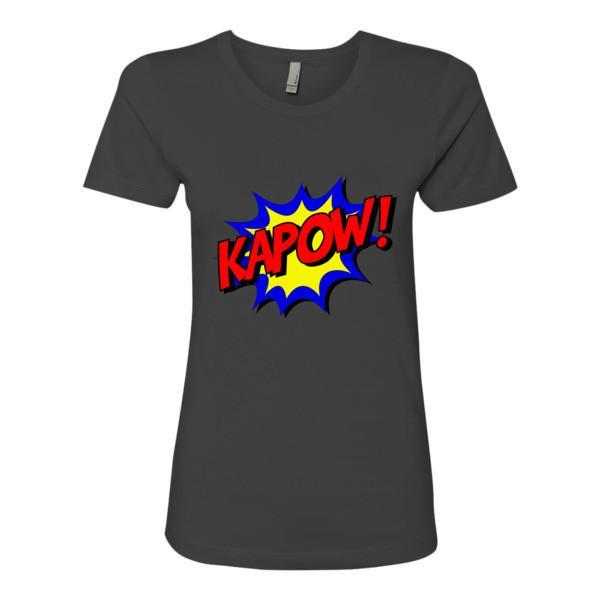 KAPOW! T Shirt