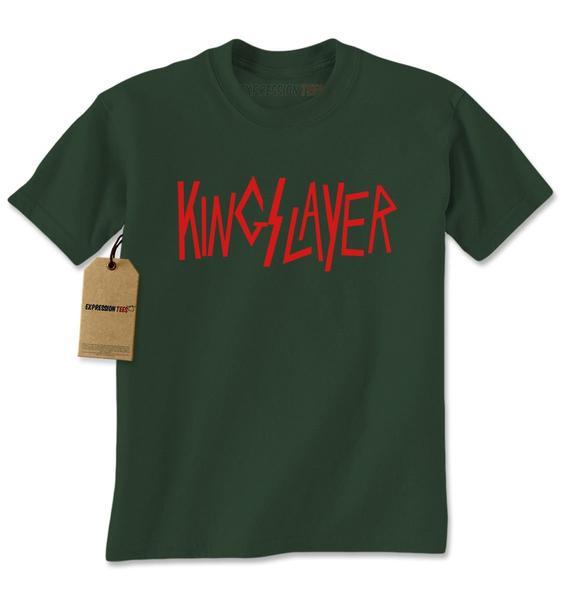 Kingslayer GoT Mens T-shirt