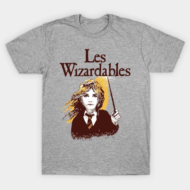 Les Wizardables T-Shirt