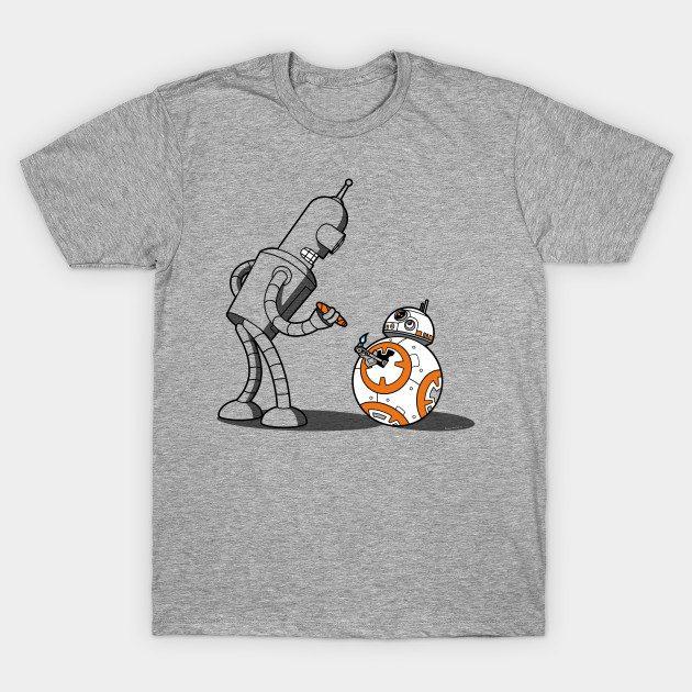 Light me Up! T-Shirt
