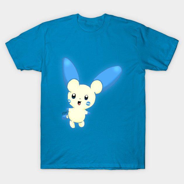 Minun voltage T-Shirt
