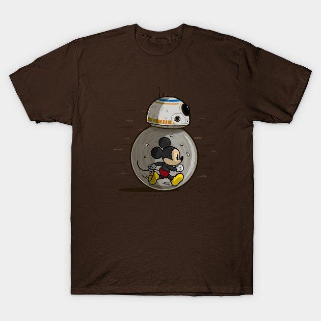 MM8 T-Shirt