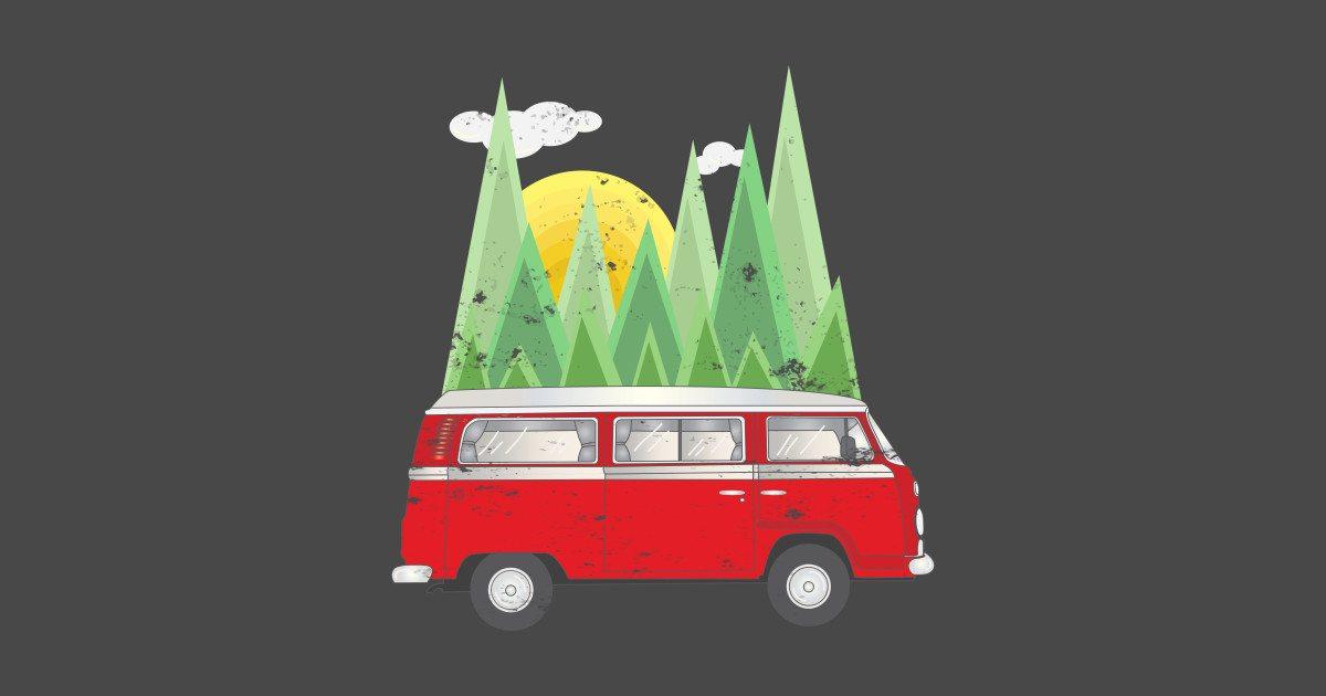Nature van