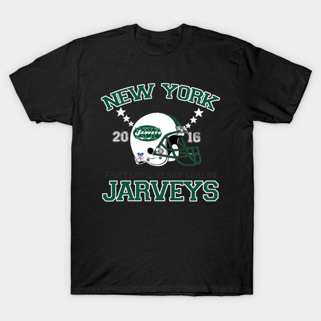 New York Jarveys T-Shirt