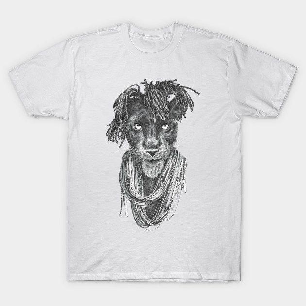 Pantherasta T-Shirt