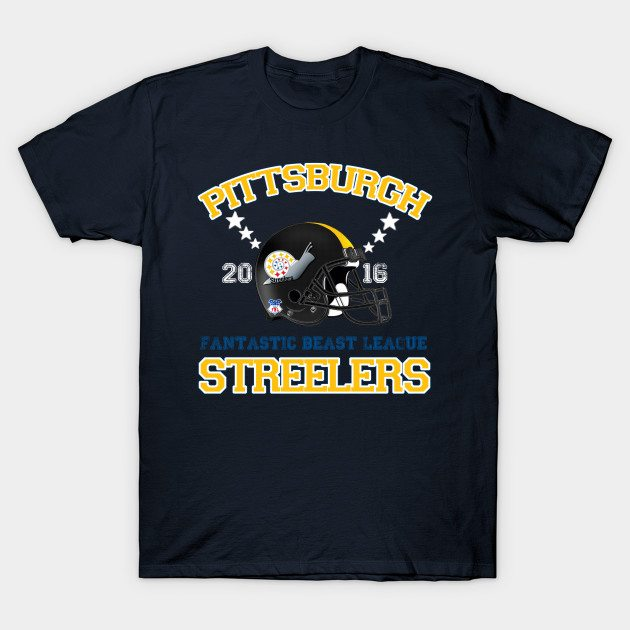 Pittsburgh Streelers T-Shirt