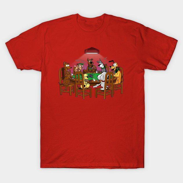 Poker Gang T-Shirt