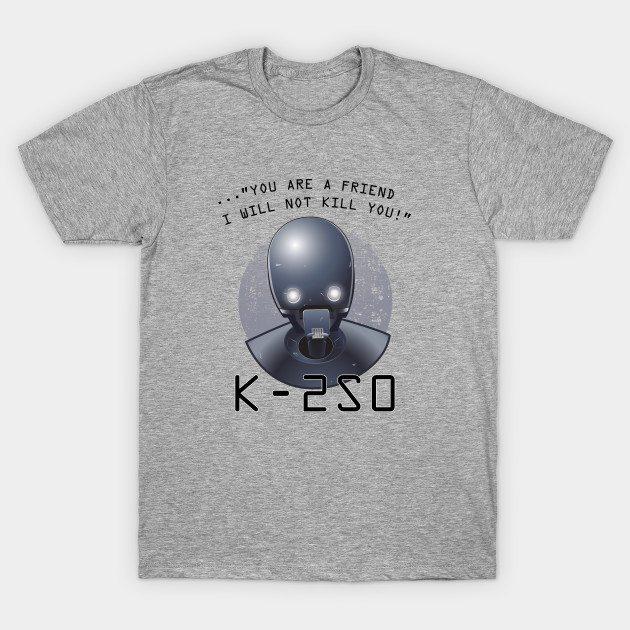 Rogue Droid T-Shirt