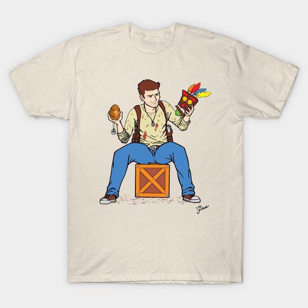 Strange Relics T-Shirt