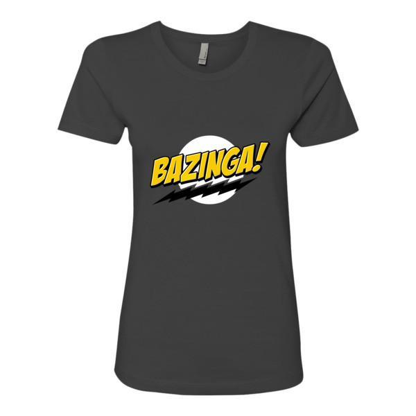 The Big Bang Theory T Shirt