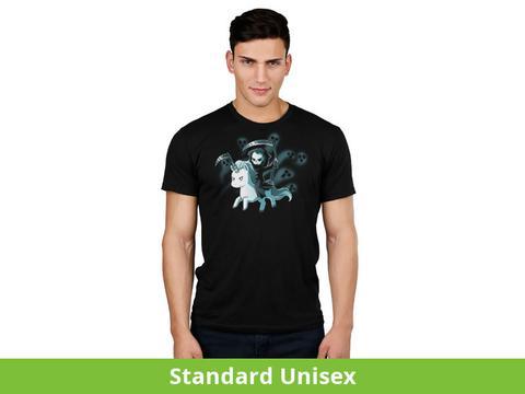 The Deadliest Unicorn | Funny, cute & nerdy shirts