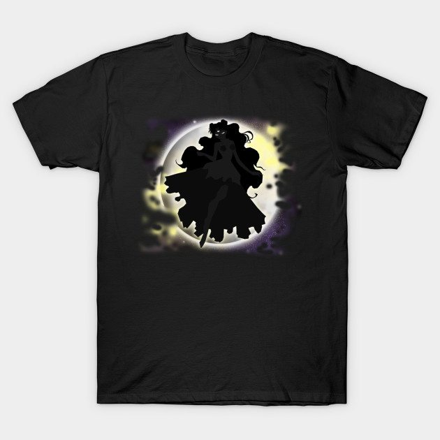 The Mentor of the Moon T-Shirt