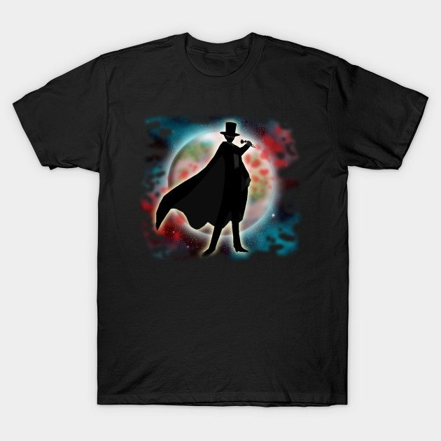 The Protector of Earth T-Shirt