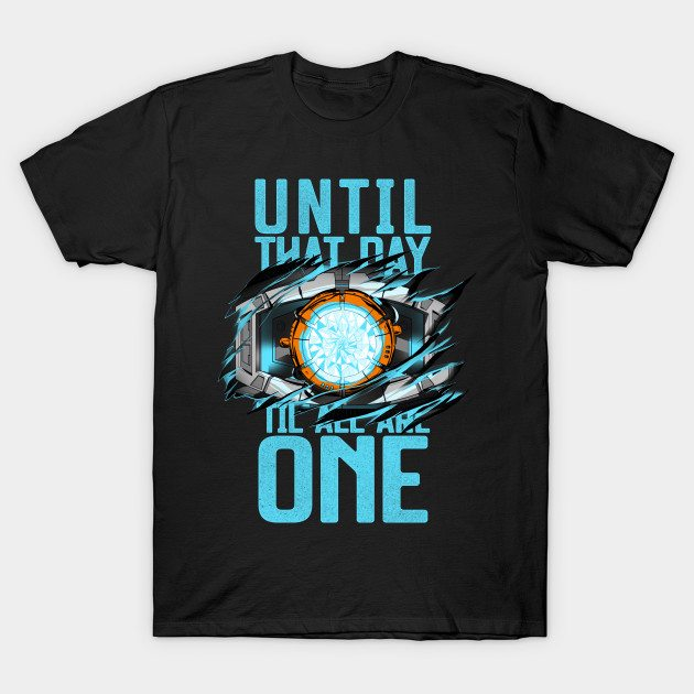 'Til All Are One T-Shirt