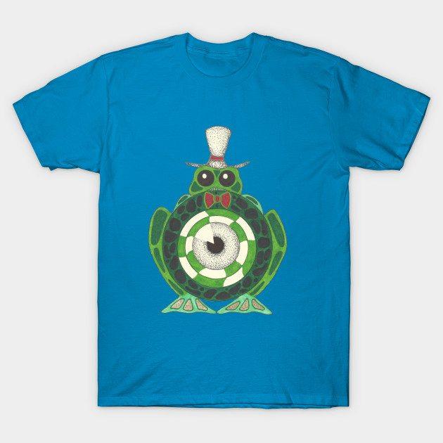 Tuxedo Toad T-Shirt