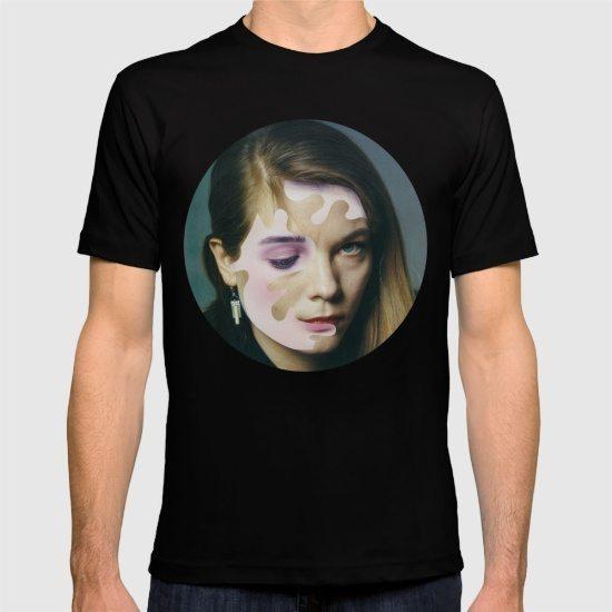 Vanishing Theresa T-shirt