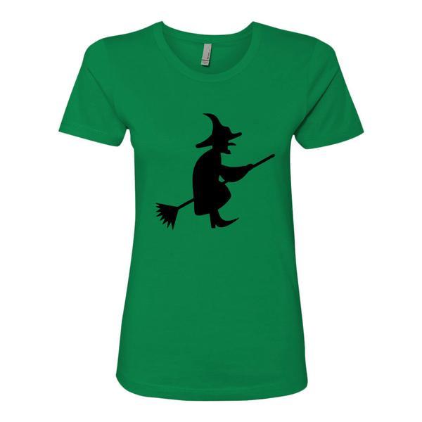 Witch Halloween T Shirt