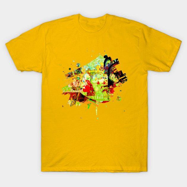 Wondering Star T-Shirt