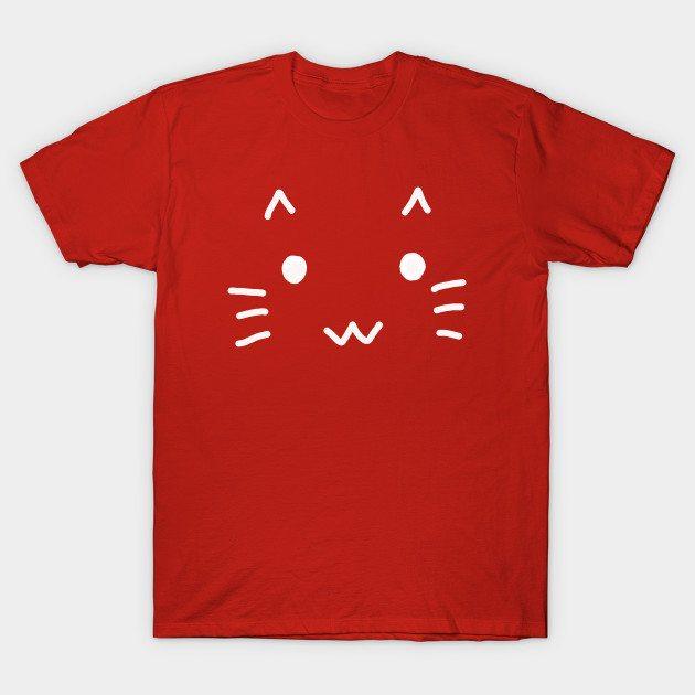 =^0w0^= T-Shirt
