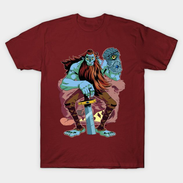 BILLYYYYYYYYYYY! T-Shirt