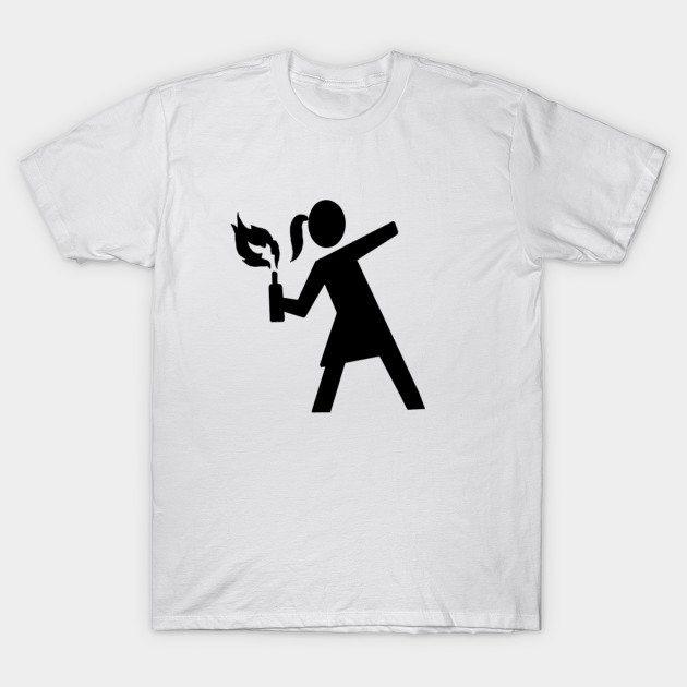 Burn 'Em Up T-Shirt