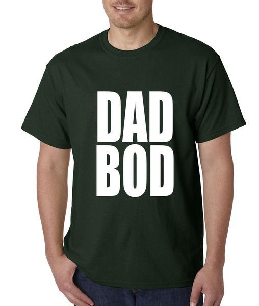 Dad Bod Mens T-shirt