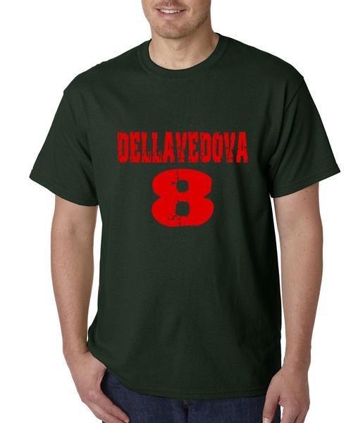 Dellavedova #8 Mens T-shirt