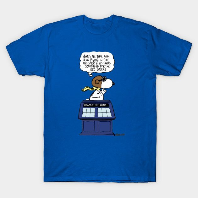 Doctor Cool 2 T-Shirt
