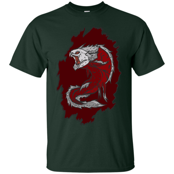 Dunkleosteus Men's T-Shirt