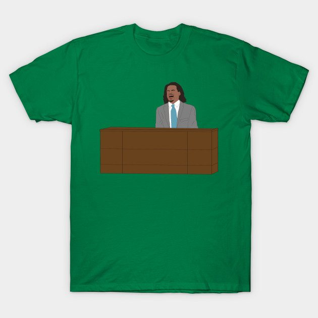 Eric Andre T-Shirt