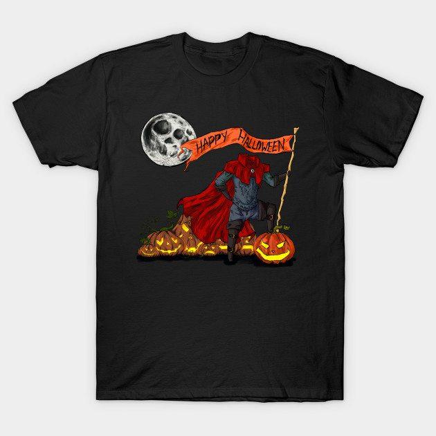 Happy Halloween! 2016 T-Shirt