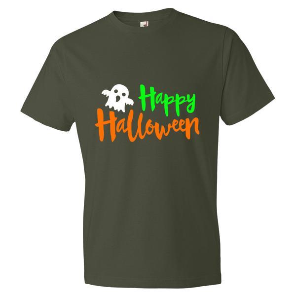 Happy Halloween T Shirt