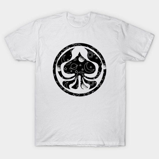 Krak-On X Space T-Shirt