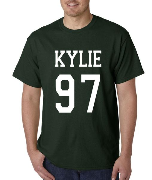 Kylie 97 Birth Year Mens T-shirt