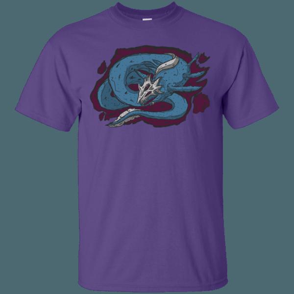 Leviathan Men's T-Shirt