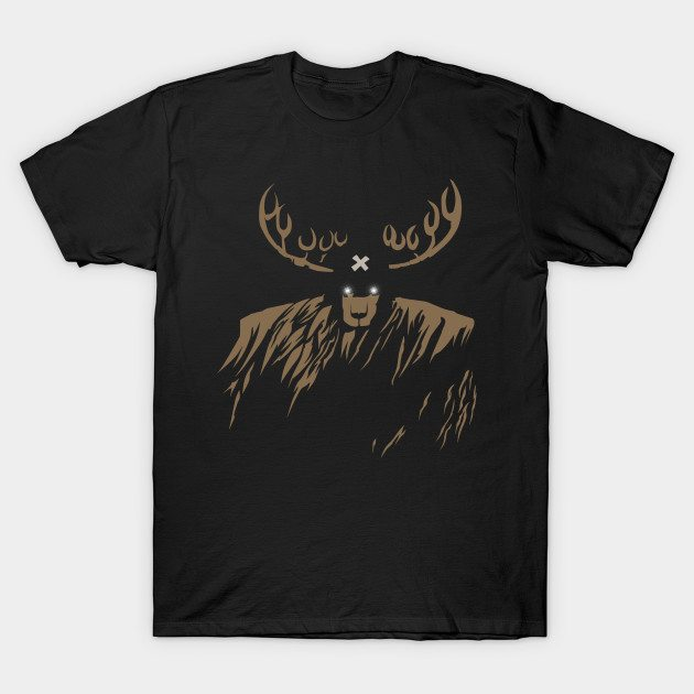 Madness of the doctor T-Shirt