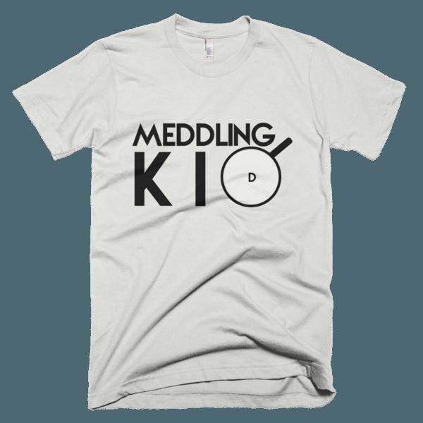 Meddling Kid t-shirt