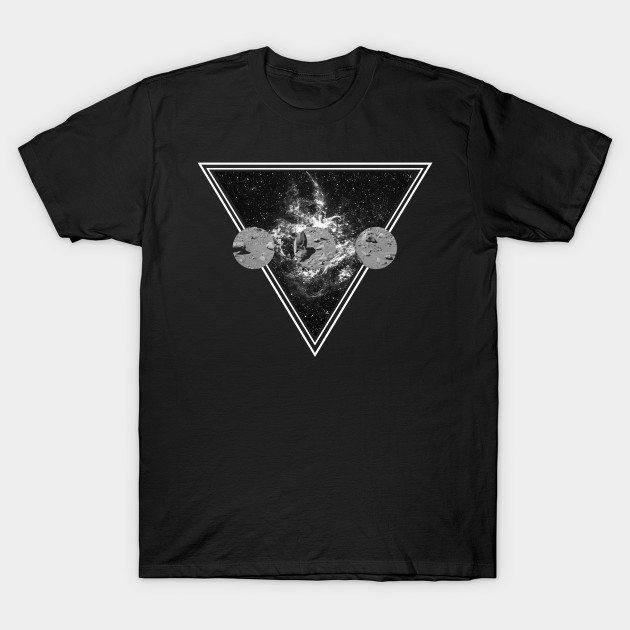 Metric VI T-Shirt
