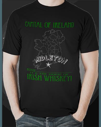 MIdleton capital of Ireland!