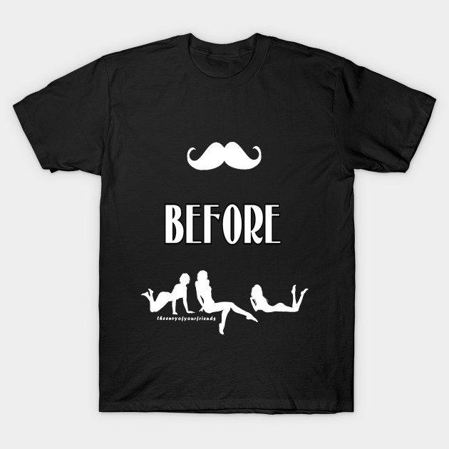 Mos Before H*es T-Shirt