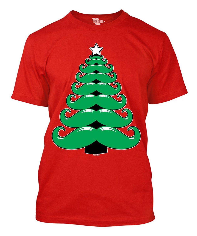 Mustache Christmas Tree – Moustache Men's