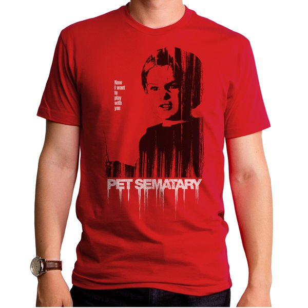 Pet Sematary Gage Men's T-Shirt