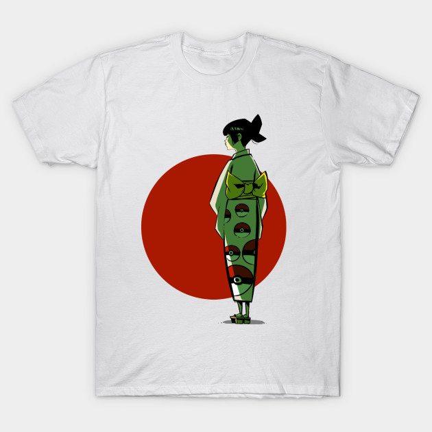PokeSun T-Shirt